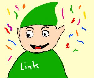 Happy Link