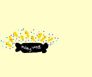 magic milky way