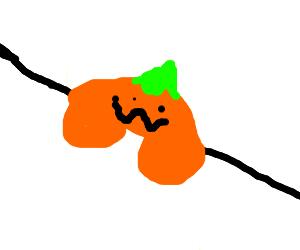 Spoopy Halloween Bongo Cat