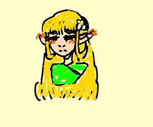 Ethereal Elf