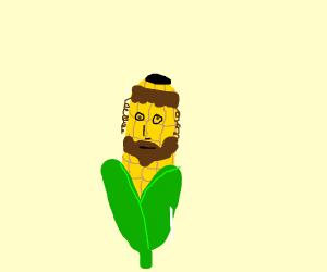 Jewish Corn