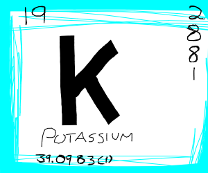 Potassium (element)
