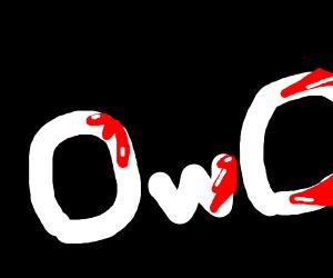 OwO will kill
