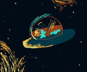 alien rave