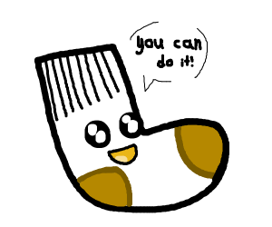 Supportive Sock