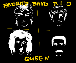 Your Favourite Band PIO