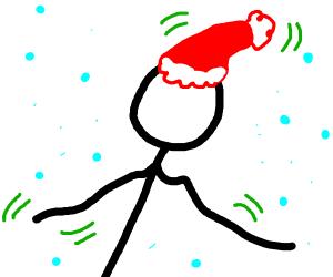 cool hat dance