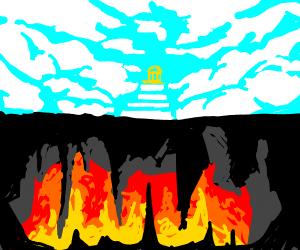 Heaven vs. Hell