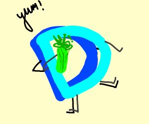 Celeryception