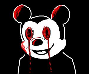 H E L L S P A W N Mickey