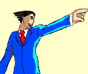 OBJECTION!!!!!