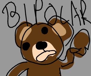 bipolar teddy