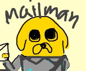 Paperman (Disney short film)
