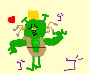 Shrexy