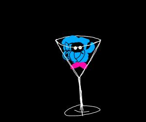 Tangela Tequila