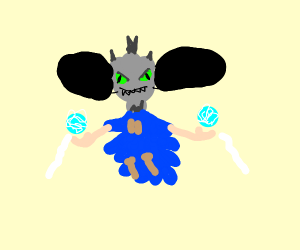 Nightmare Goblin