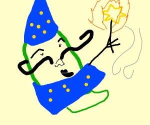 jalapeno fire wizard