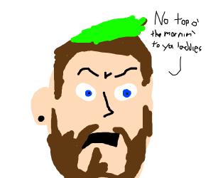 angry jacksepticeye