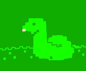 Snake, 8 bit