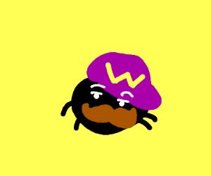 Miwahculous Waluigibug