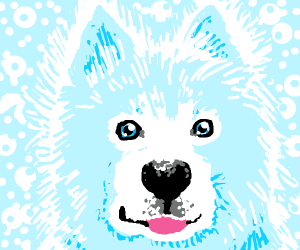 Dog Blep