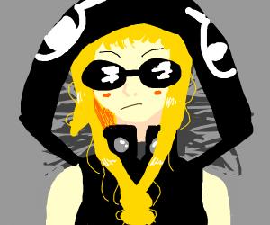 cool medusa i