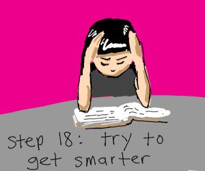 Step 17 : there r more panels so u feel stupi