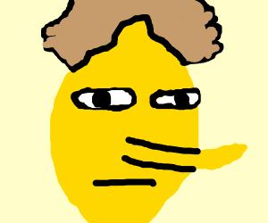 lemongrab but jazza