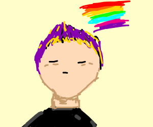 LGBT+ haircut that the people hate!