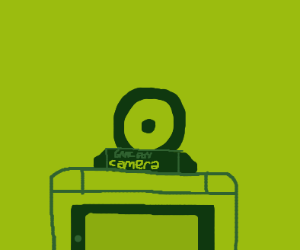 Game Boy Camera (?)