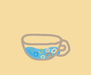 Friendly Bubble Tea