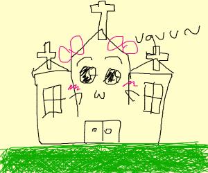 Cute Church
