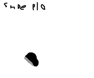 Shoe PIO