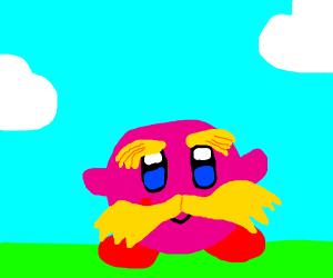 Lorax Kirby