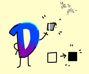 if drawception had a bucket tool