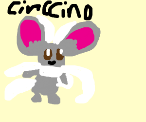 Cinccino (Pokemon)