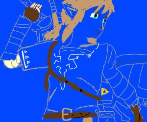 Unfinished Link.
