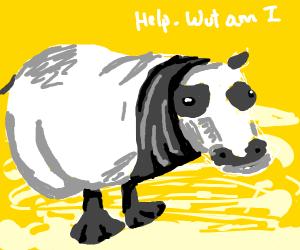 Hippo panda duck