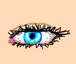 symbolic eye
