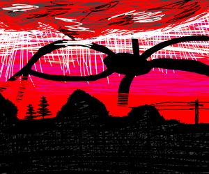 Red Sky (Stranger Things)