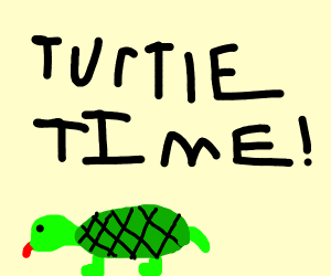 Draw your fav animal