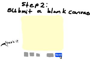 step 1: kill drawception with writeception