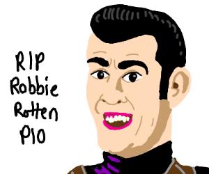 RIP Robbie Rotten, pass it on
