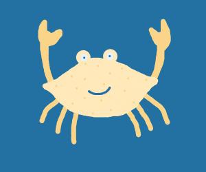Lemon Crab