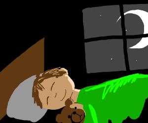 A good nights's sleep