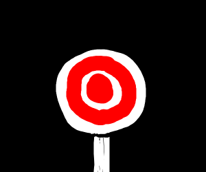 Simple Target / An Eye