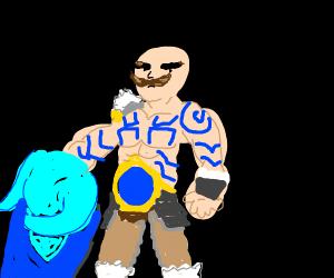 Braum (league of legends)