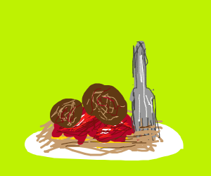 just draw pasta lmao