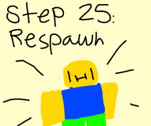 step 24:commit oof