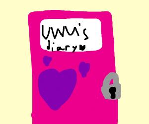 UwU diary!